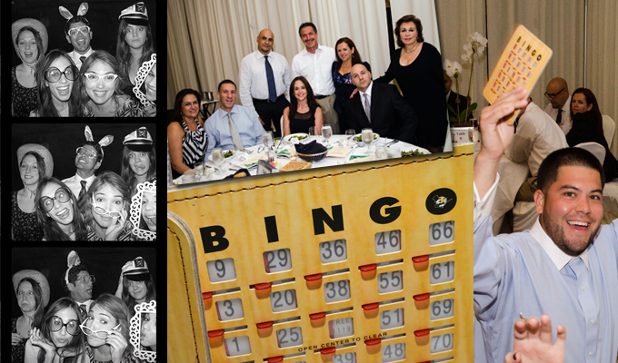 BINGO NIGHT 2013